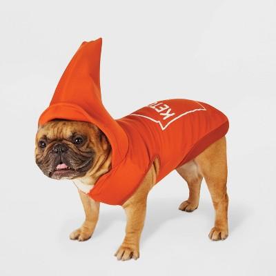 Ketchup Dog Hoodie - Hyde & EEK! Boutique™