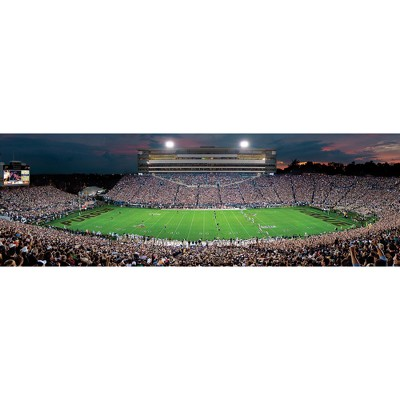 NCAA Purdue Boilermakers 1000pc Panoramic Puzzle