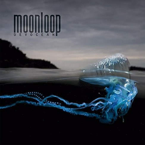 Moon Loop - Devocean (CD) - image 1 of 1