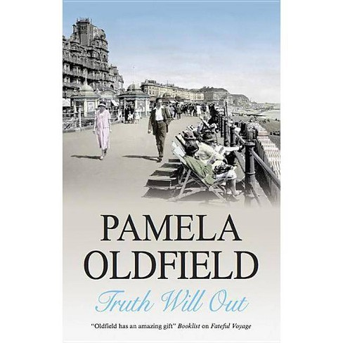 Truth Will Out - by  Pamela Oldfield (Hardcover) - image 1 of 1