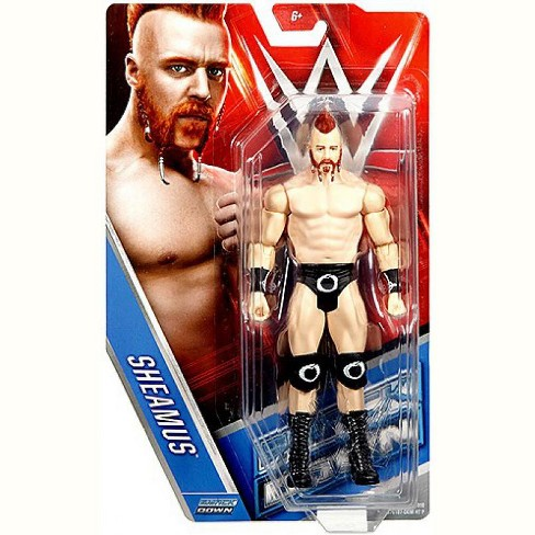 WWE Wrestling Series 59 Sheamus Action Figure - image 1 of 4