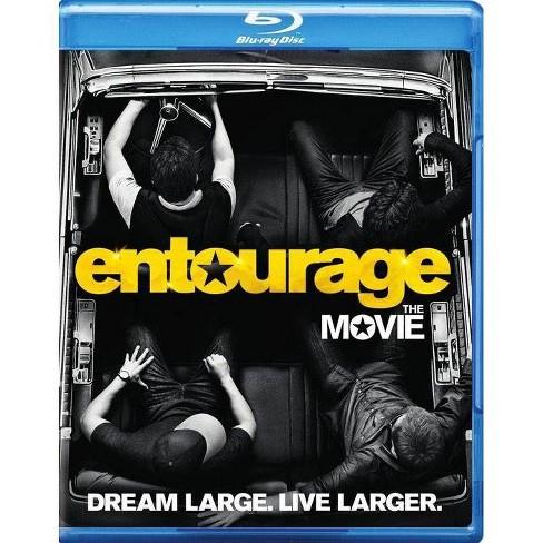 Entourage (Blu-ray) - image 1 of 1