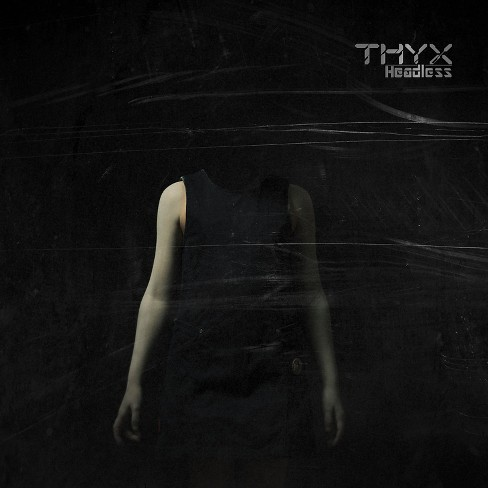 Thyx - Headless (CD) - image 1 of 1
