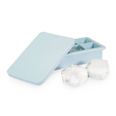 Ice Cube Tray with Lid by HOST