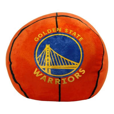 NBA Golden State Warriors Cloud Pillow