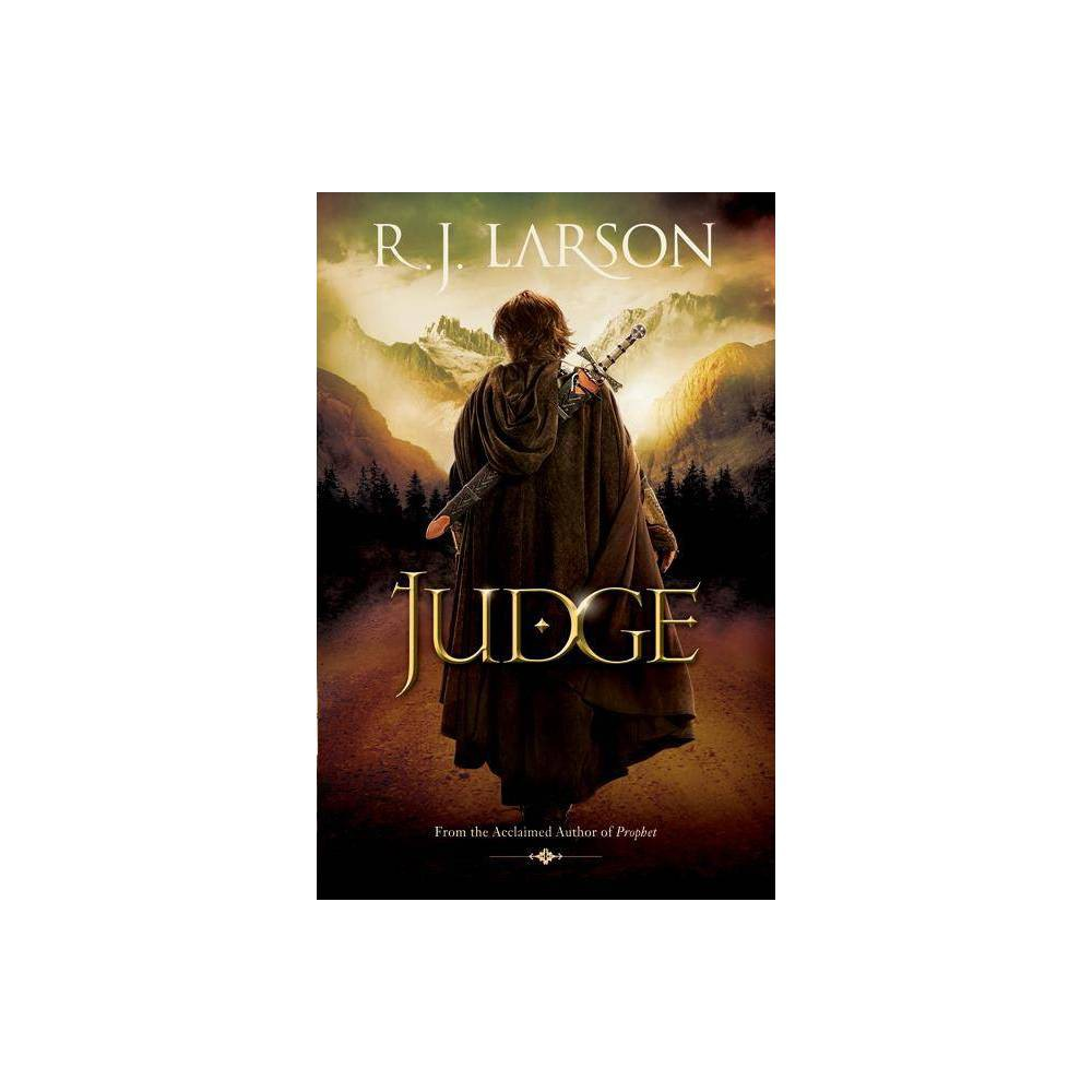 Judge Books Of The Infinite Paperback