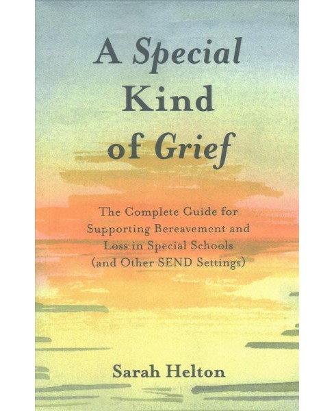 Special Kind of Grief : The Complete Guide for Supporting Bereavement and Loss in Special Schools ( and - image 1 of 1