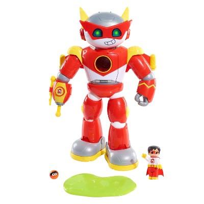 Ryan's World Ultimate Red Titan
