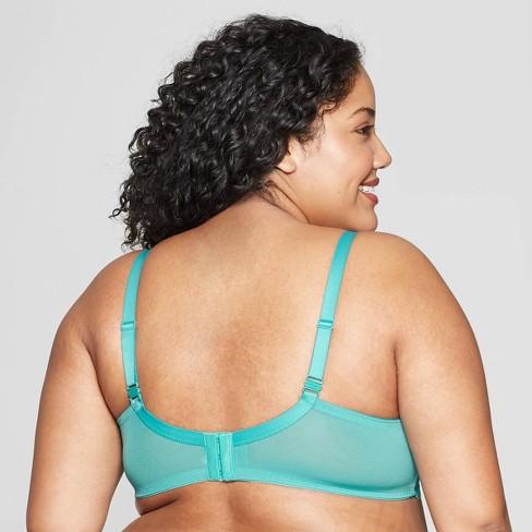 f4137ecba9d Women s Plus Size Sublime Lace Plunge Push Up Bra - Auden™ Dapper ...