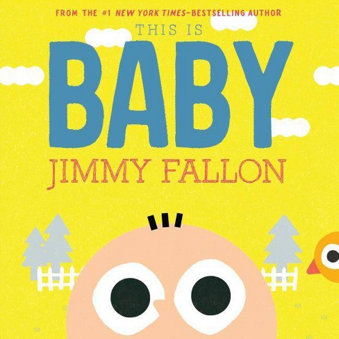 This Is Baby -  by Jimmy Fallon - image 1 of 1