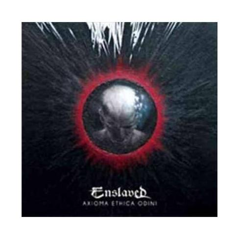 Enslaved - Axioma Ethica Odini (Vinyl) - image 1 of 1