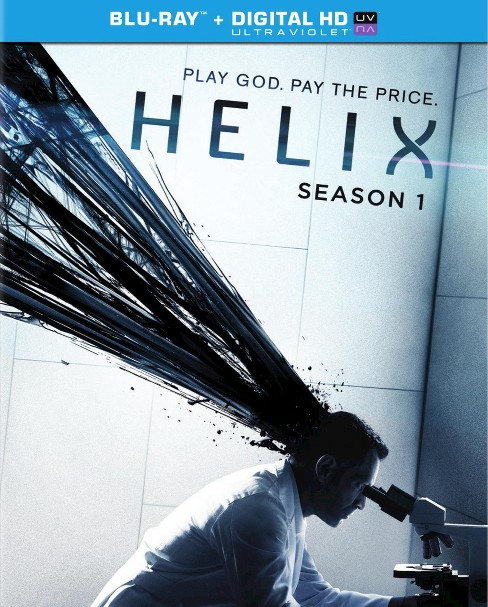 Helix:Complete first season (Blu-ray) - image 1 of 1