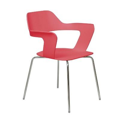 Julep Stack Chair Flex Shell - KFI
