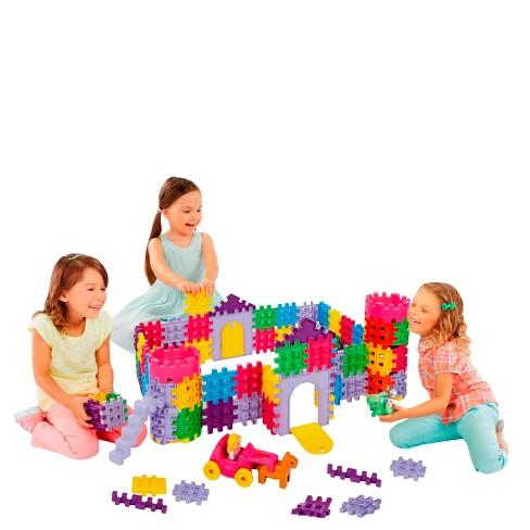 Little Tikes®® Waffle Blocks (Castle)