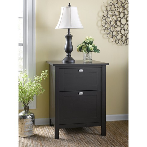 Bush Furniture Broadview 2 Drawer File Cabinet Target