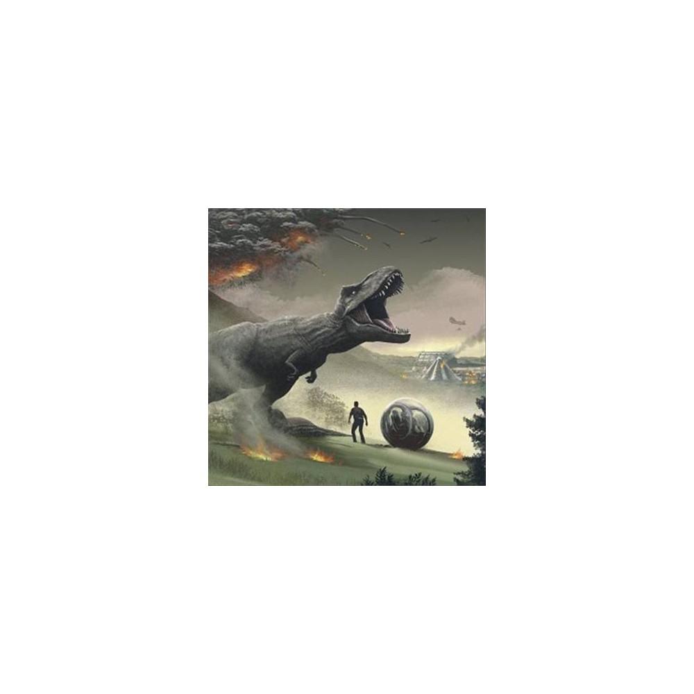 Michael Giacchino - Jurassic World:Fallen Kingdom (Ost) (Vinyl)