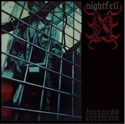 Nightfell - Darkness evermore (Vinyl) - image 1 of 1