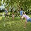 Franklin Sports Intermediate Badminton Set - image 4 of 4
