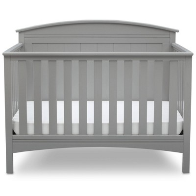 Delta Children Archer 4-in-1 Convertible Baby Crib