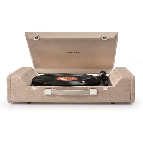 Crosley Nomad Turntable - image 1 of 4