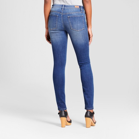afb7a167d9d Women s Modern Fit Leggings Jeans - Crafted By Lee®   Target