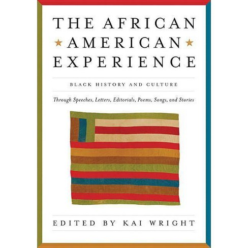 African American Experience - by  Kai Wright (Paperback) - image 1 of 1