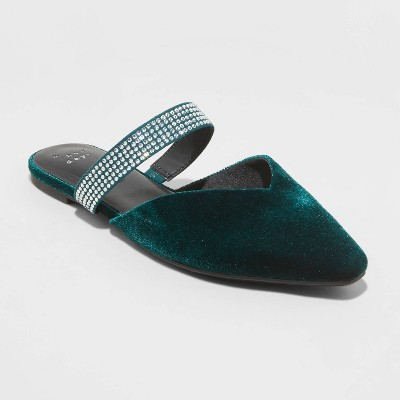 Women's Maxine Mules - A New Day™