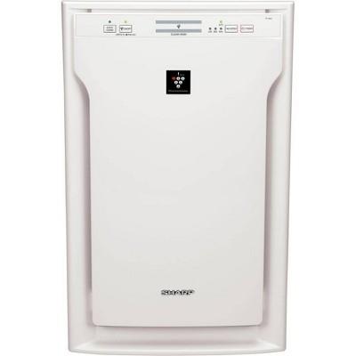 Sharp 454 sq. ft. Air Purifier HEPA Filter 3 Speeds Rooms
