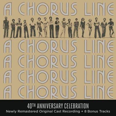 Chorus Line: 40th Anniversary Celebration (OCR) (CD)