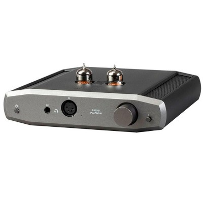 Monolith Liquid Platinum Headphone Amplifier - Designed by Alex Cavalli | 3.6 Watts Per Channel, Fully Ballanced Amp