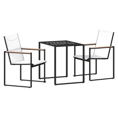 Henning 3pc Patio Bistro - Project 62™