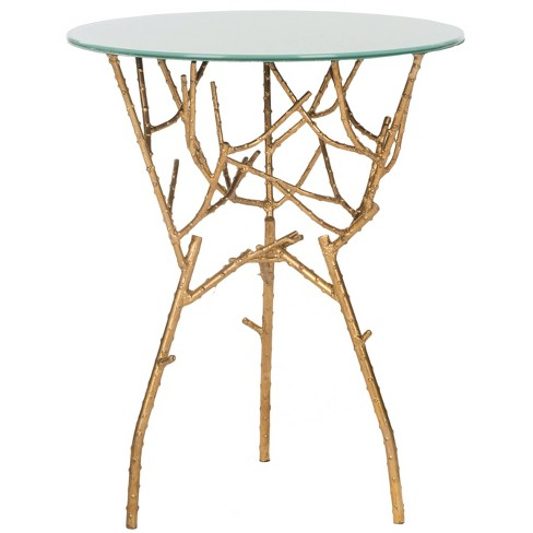 Tara Accent Table - Safavieh - image 1 of 3