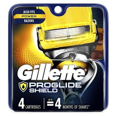 Razor Blades: Gillette Fusion 5 ProShield