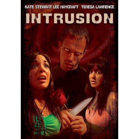 Intrusion (DVD) - image 1 of 1