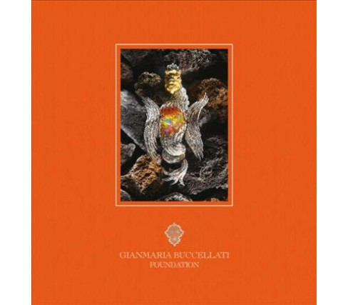 Gianmaria Buccellati Foundation : A Century of Goldsmith's Art -  (Hardcover) - image 1 of 1
