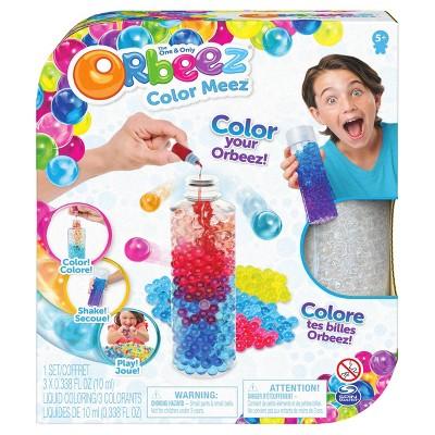 Orbeez Color Meez Craft Activity Kit