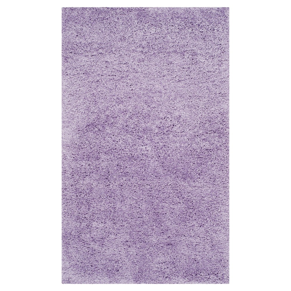 Quincy Accent Rug - Lilac (Purple) (3' X 5') - Safavieh
