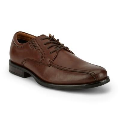 Dockers Mens Geyer Dress Run Off Oxford Shoe