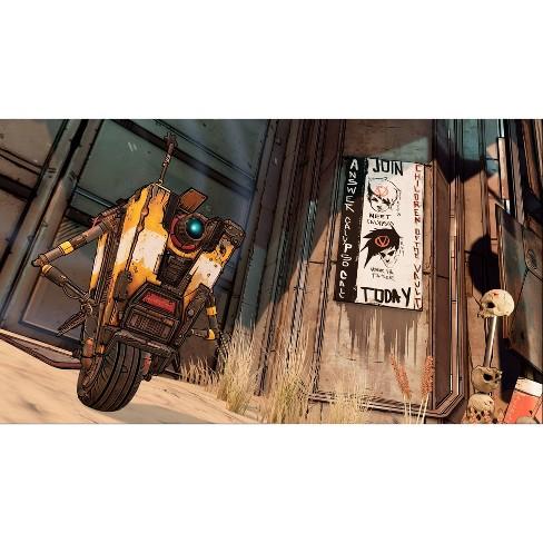 Borderlands 3: Super Deluxe Edition - PlayStation 4