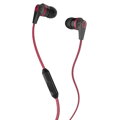 Skullcandy Ink D Wired Earbuds With Microphone Target