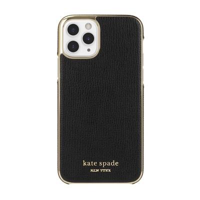 Kate Spade New York Apple iPhone 11 Pro Wrap Case - Black Crumbs