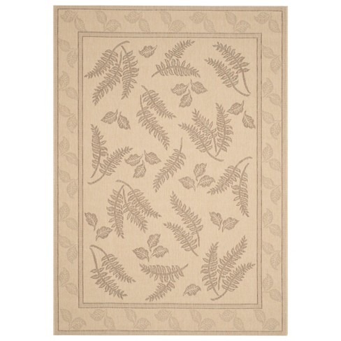 Susette Rug - Natural/Brown - Safavieh® - image 1 of 4