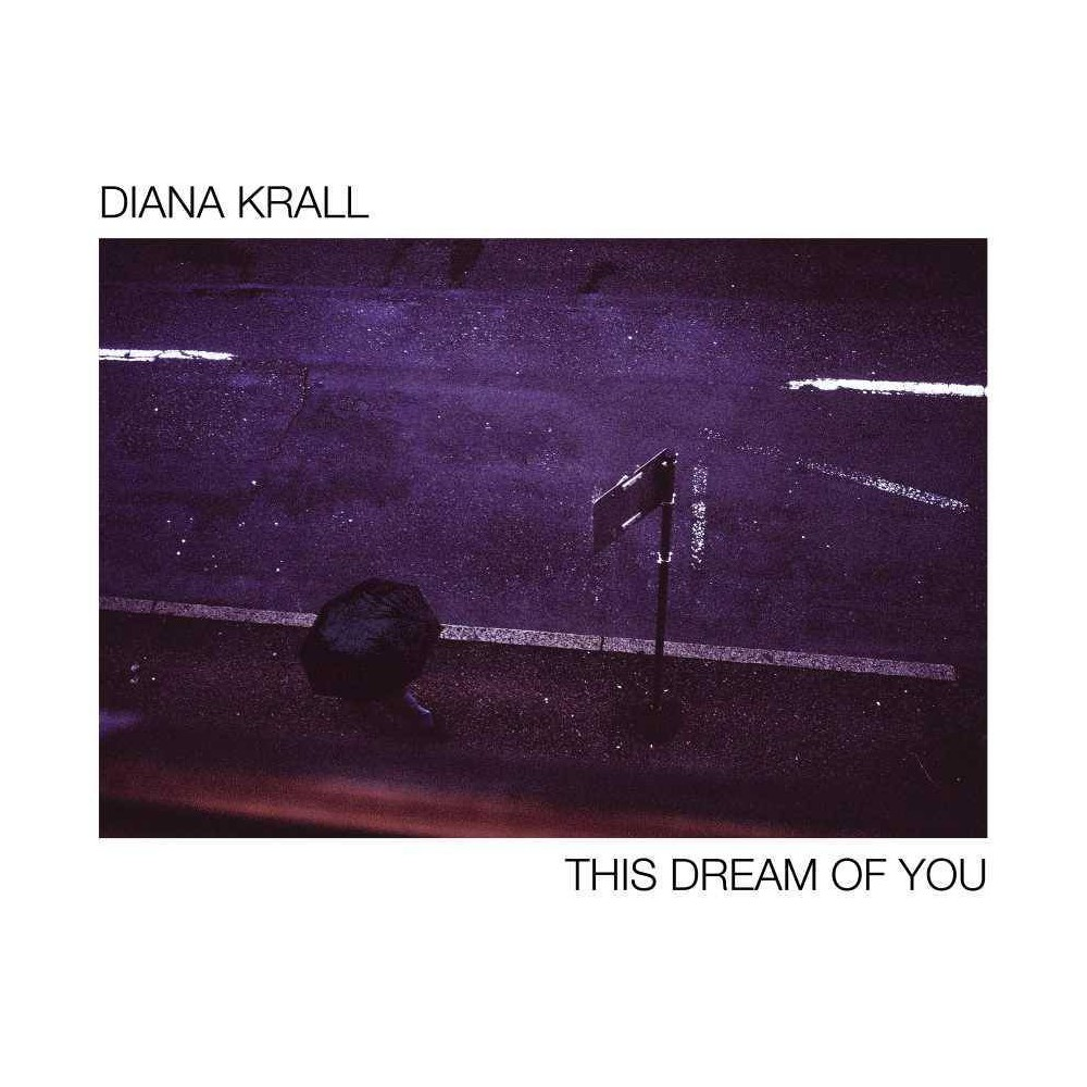 Diana Krall This Dream Of You 2 Lp Vinyl