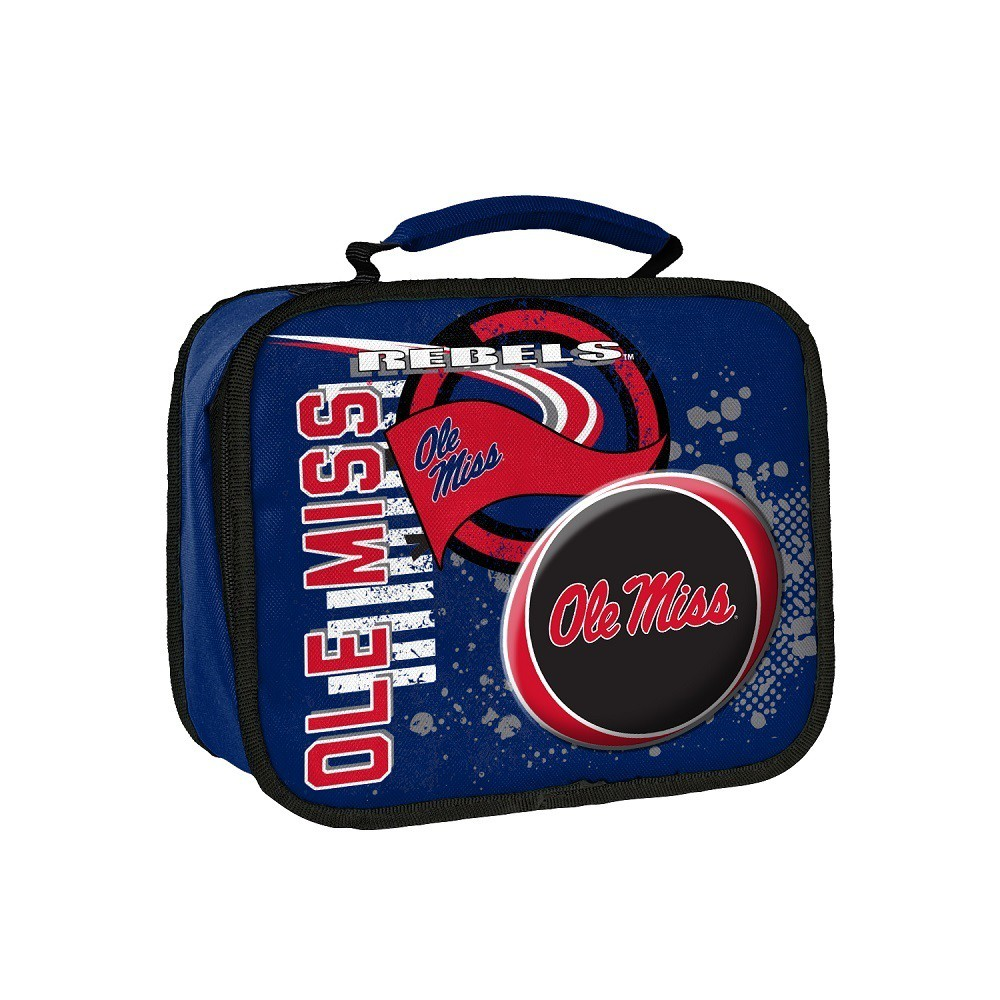 Ole Miss Rebels Northwest Company Accelerator Lunchbox