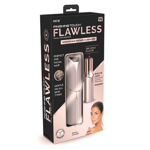 As Seen on TV Electric Shavers - image 1 of 2