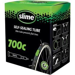 Black, 35-48-mm Schwinn 700c Self Sealing Bike Tube