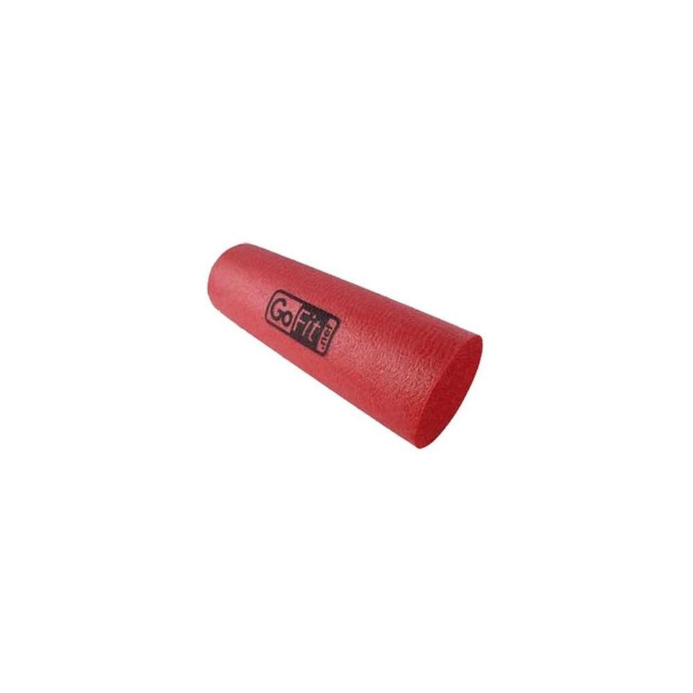 Gofit Ultimate Foam Roller Red