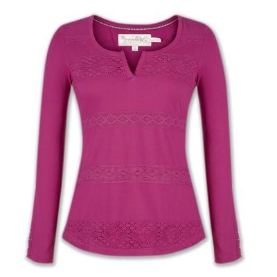 Aventura Clothing  Women's Athena Top