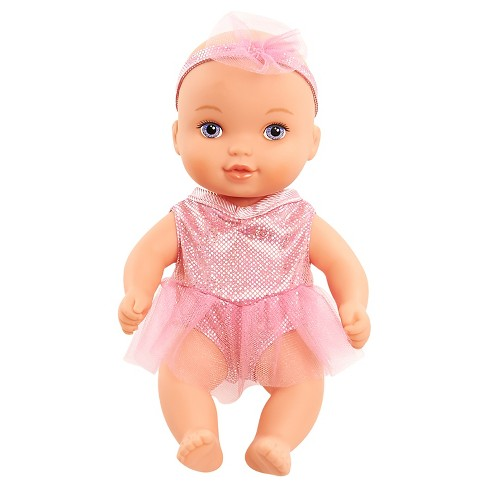 Waterbabies Dream To Be A Ballerina Baby Doll - image 1 of 2