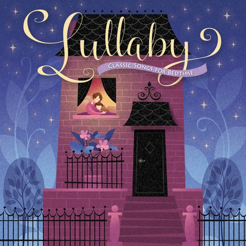 Scott wiley - Lullabys:Classic songs for bedtime (CD) - image 1 of 1